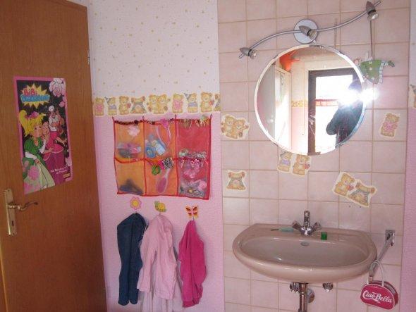 Kinderzimmer 'Das Zimmer unserer Hexe'
