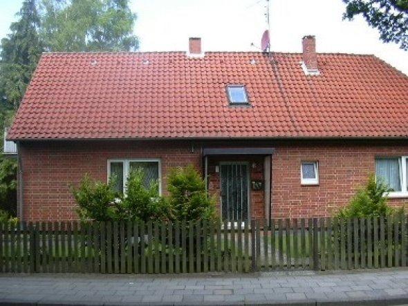 Hausfassade / Außenansichten 'Draußen'