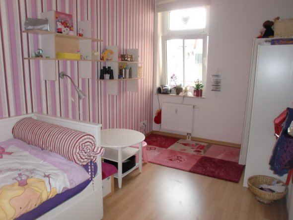 kinderzimmer 39 zimmer meiner kleinen prinzessin 39 mein. Black Bedroom Furniture Sets. Home Design Ideas