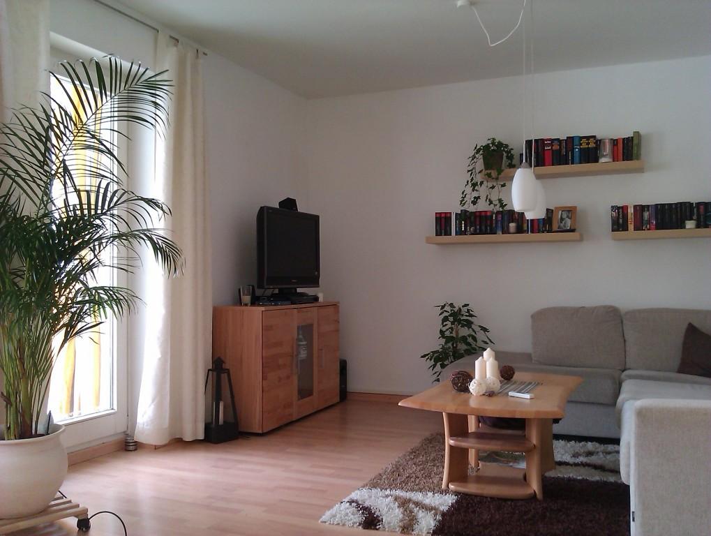 Wohnzimmer 39 wohnzimmer 39 unsere wohnung zimmerschau for Wohnzimmer wohnung
