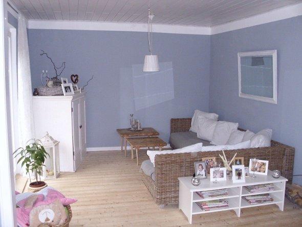 Wohnzimmer 'Uns Stuuv'