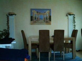 Wohnzimmer 39 wohnk che 39 unsere erste gemeinsame wohnung for Erste wohnung geschenk freund