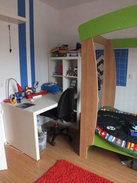 Kinderzimmer 'Luca`s Zimmer'