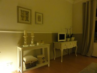 Skandinavisch 'Wohnzimmer'