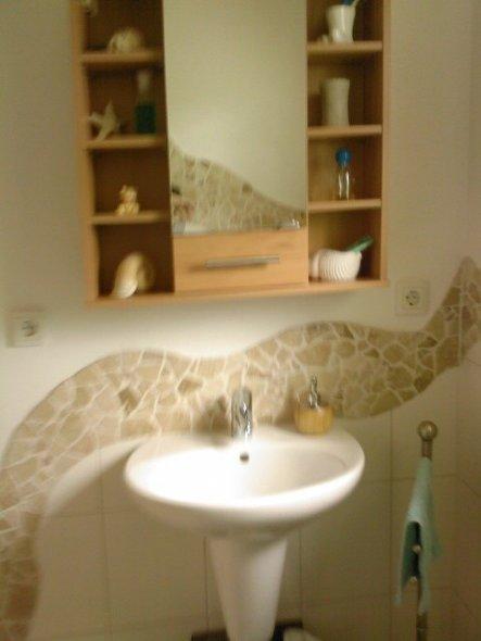 bad 39 g ste wc 39 endlich angekommen zimmerschau. Black Bedroom Furniture Sets. Home Design Ideas