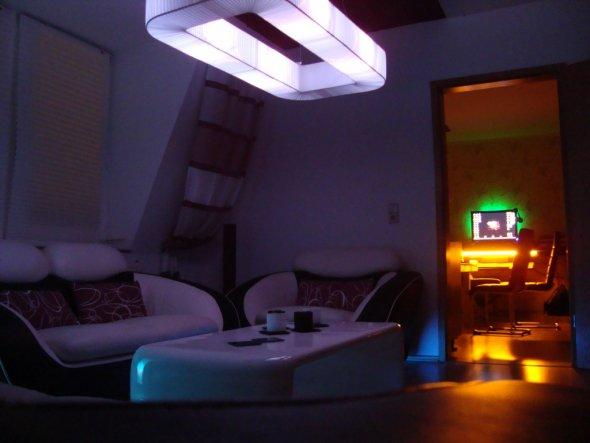 Wohnzimmer 'Designer Wohnzimmer 3.0'