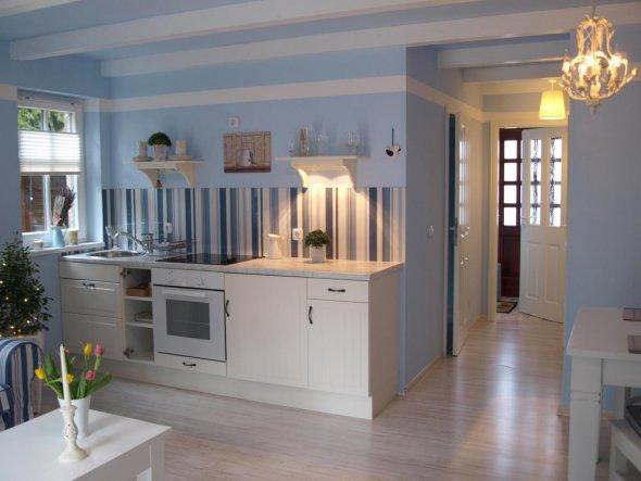"""wohnzimmer deko blau:Wohnzimmer 'Blaue Lagune' – """"Blaue Lagune"""" – Zimmerschau"""