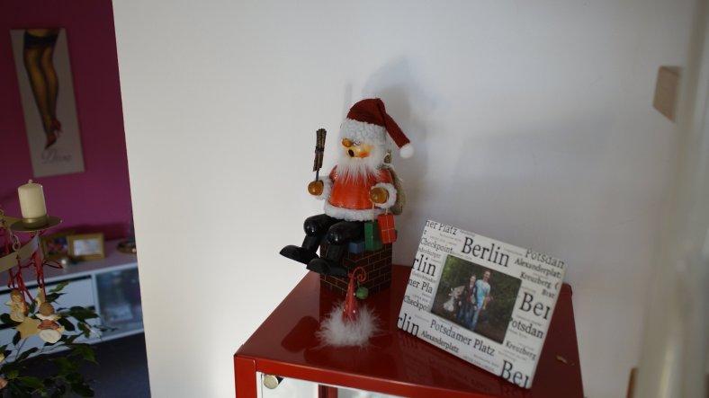Weihnachtsdeko 'Meine Weihnachtsdeko'