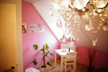 Mein eigner Raum