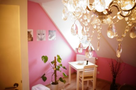 Hobbyraum 'Mein eigner Raum'