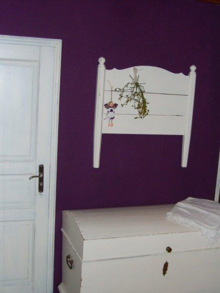 Wohnzimmer 'Wohn-schlafzimmer'