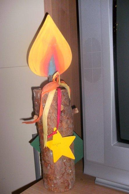 Weihnachtsdeko 'Weihnachten2011'