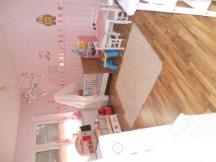 Kinderzimmer von Angelina & Elias