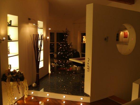 wohnzimmer 39 wohn esszimmer 39 el paradiso zimmerschau. Black Bedroom Furniture Sets. Home Design Ideas