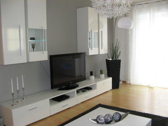 Wohnzimmer Sweet Home Von Sabsi28 25138 Zimmerschau