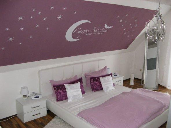 schlafzimmer 39 schlafzimmer 39 sweet home zimmerschau. Black Bedroom Furniture Sets. Home Design Ideas