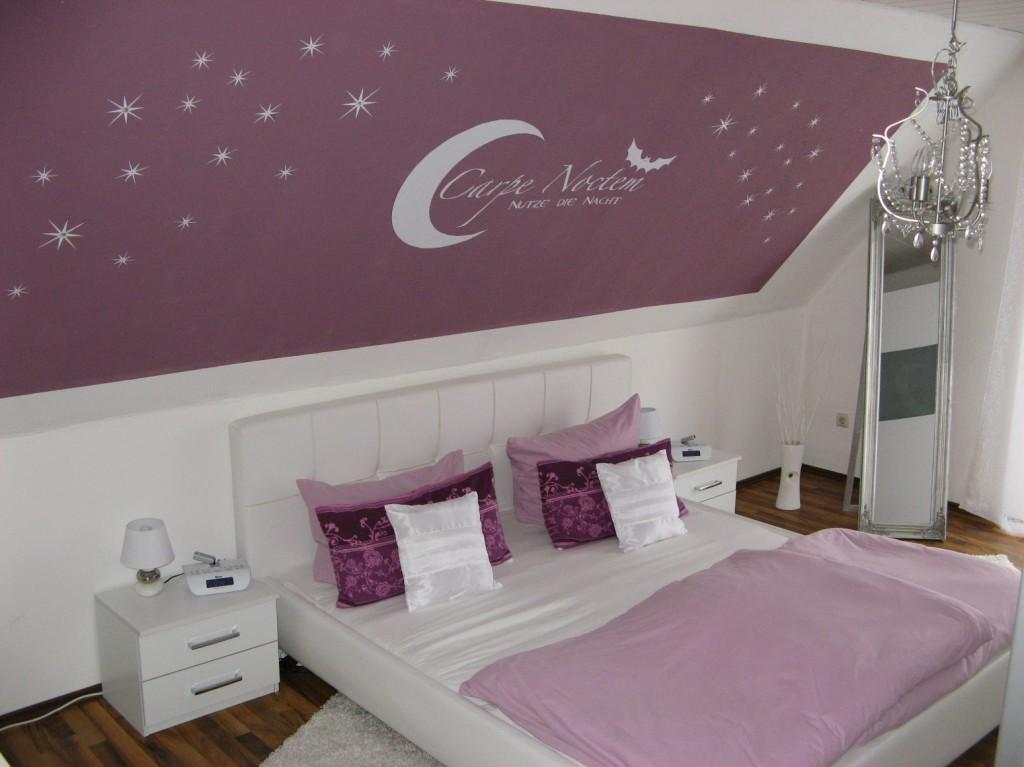 Schlafzimmer Sweet Home von Sabsi28 - 25145 - Zimmerschau