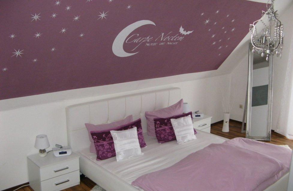 Schlafzimmer von Sabsi28