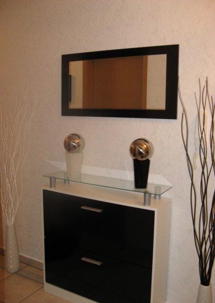 flur diele 39 mein flur 39 sweet home zimmerschau. Black Bedroom Furniture Sets. Home Design Ideas