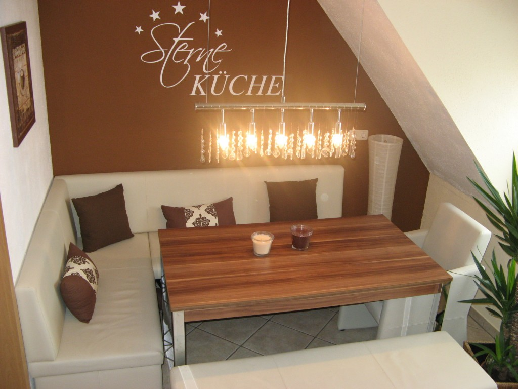Esszimmer \'Essecke\' - Sweet Home - Zimmerschau
