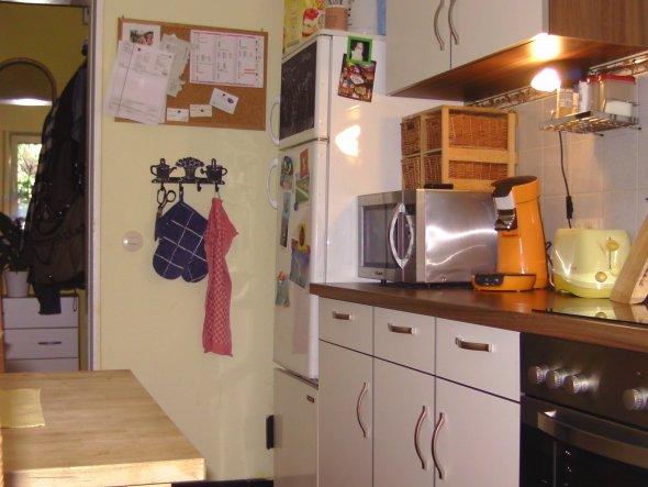 k che 39 meine neue k che 39 mein domizil nicki98 zimmerschau. Black Bedroom Furniture Sets. Home Design Ideas