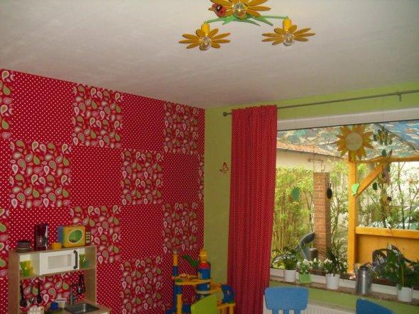 Kinderzimmer 'Spielzimmer'