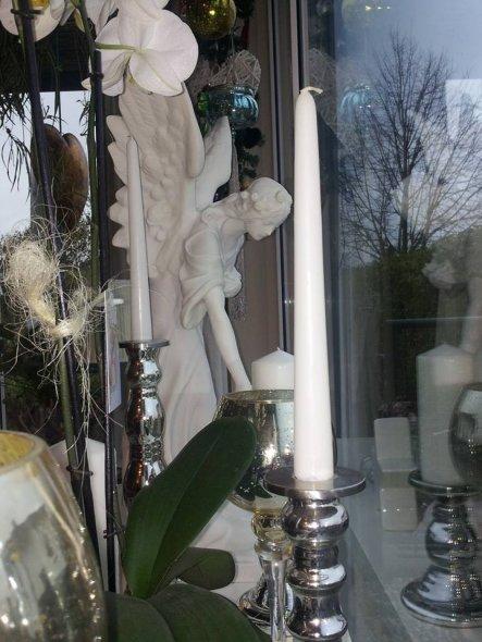 Weihnachtsdeko 'Fensterdeko 2013'