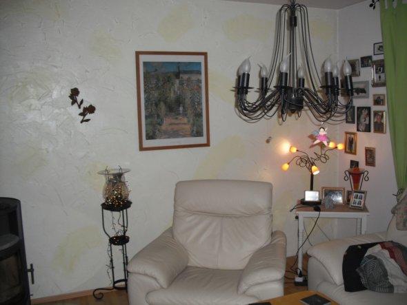 Wohnzimmer 'Stube alt'