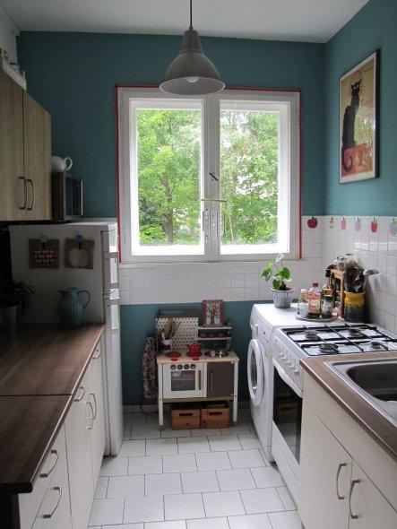 k che 39 die kleine k che 39 die kleine welt einer berlinerin zimmerschau. Black Bedroom Furniture Sets. Home Design Ideas