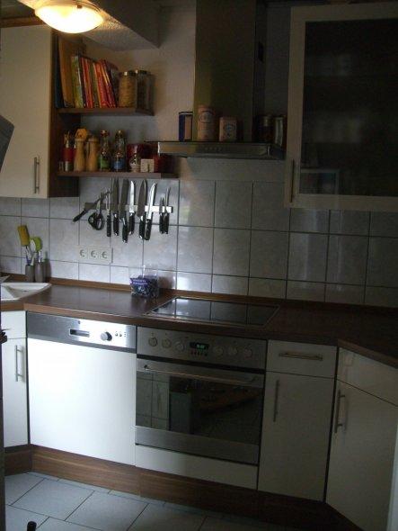 Küche 'The kitchen'