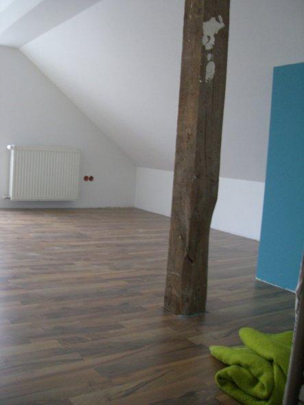 Wohnzimmer 'Gästezimmer'