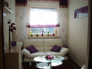 zweites kleines Wohnzimmer