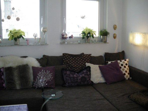 Wohnzimmer 'Meine Wohlfühloase'