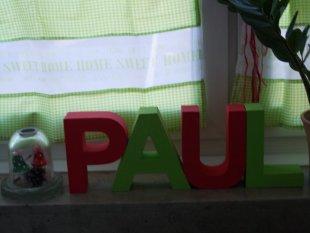 Pauls Reich