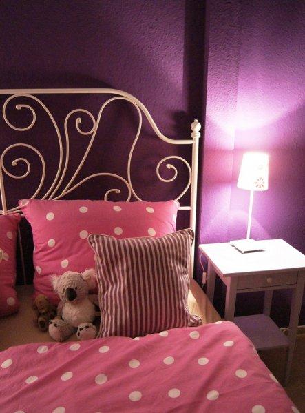 Schlafzimmer 'Traumland'