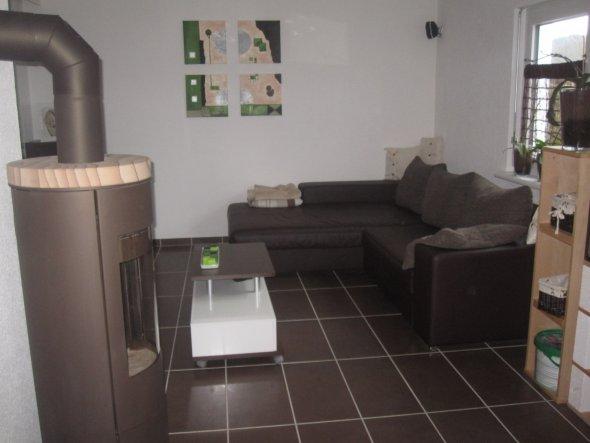 Wohnzimmer 'Wohnbereich'