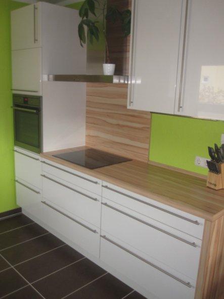 Küche 'Koch und Essbereich'