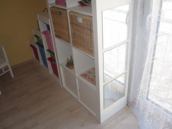 Kinderzimmer 'Luanas Reich'