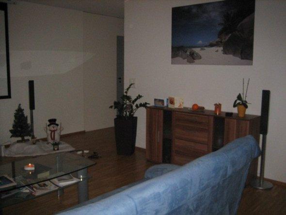 Wohnzimmer 39 wohn und esszimmer 39 mein zuhause zimmerschau for Wohnzimmer und esszimmer