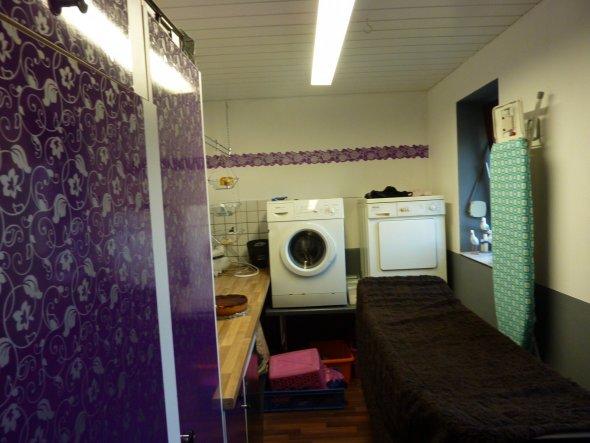 arbeitszimmer b ro 39 waschk che 39 meine villa zimmerschau. Black Bedroom Furniture Sets. Home Design Ideas
