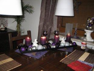 Weihnachtsdeko 2010