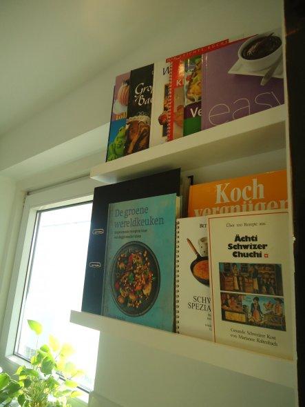 Küche 'keuken'