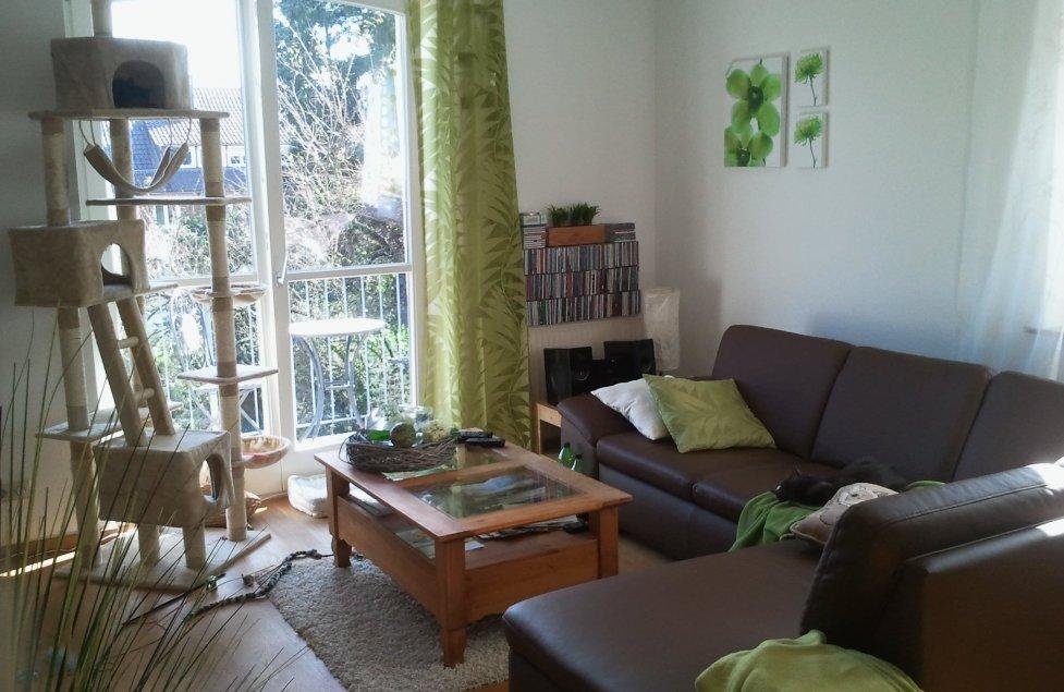 Wohnideen Wohnzimmer Mit Tapeten ~ Raum und Möbeldesign ...