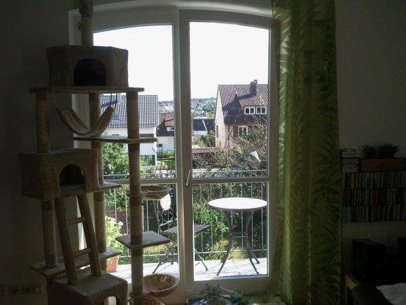Wohnzimmer 'Wohnzimmer mit Essbereich'