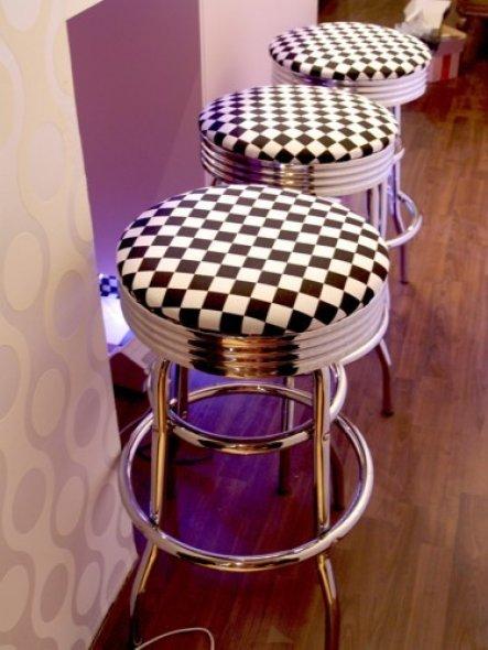 50s barhocker bestseller shop f r m bel und einrichtungen. Black Bedroom Furniture Sets. Home Design Ideas