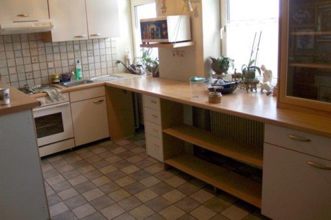 Küche GOETHEs GALERIE von GOETHEsGALERIE - 25652 - Zimmerschau