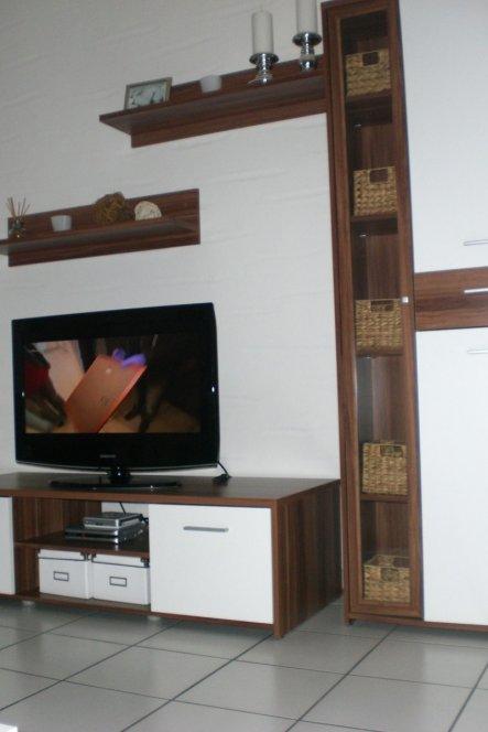 Wohnzimmer Wohnbereich - My first own Home - Zimmerschau