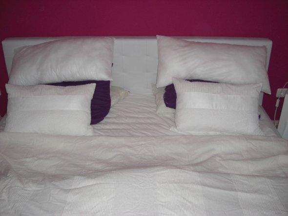 Schlafzimmer 'Pink Dreams'