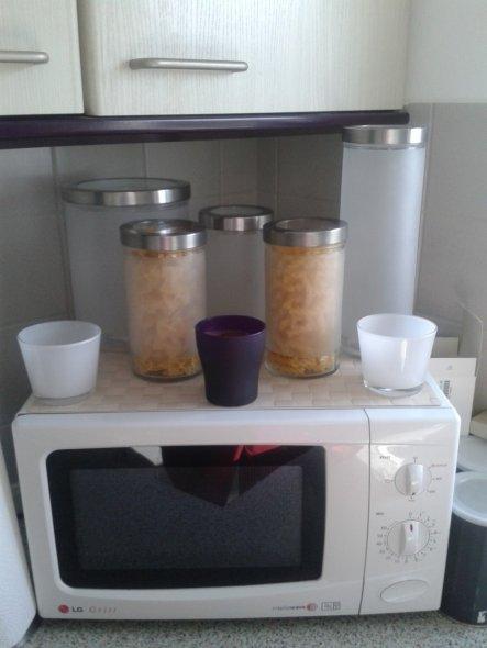 Küche 'Hunger?'