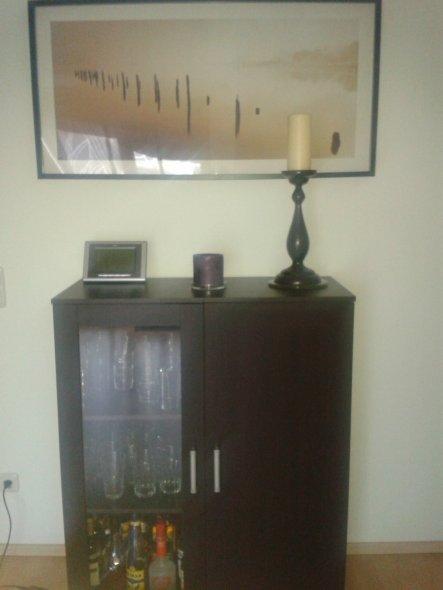Wohnzimmer 'Leben'